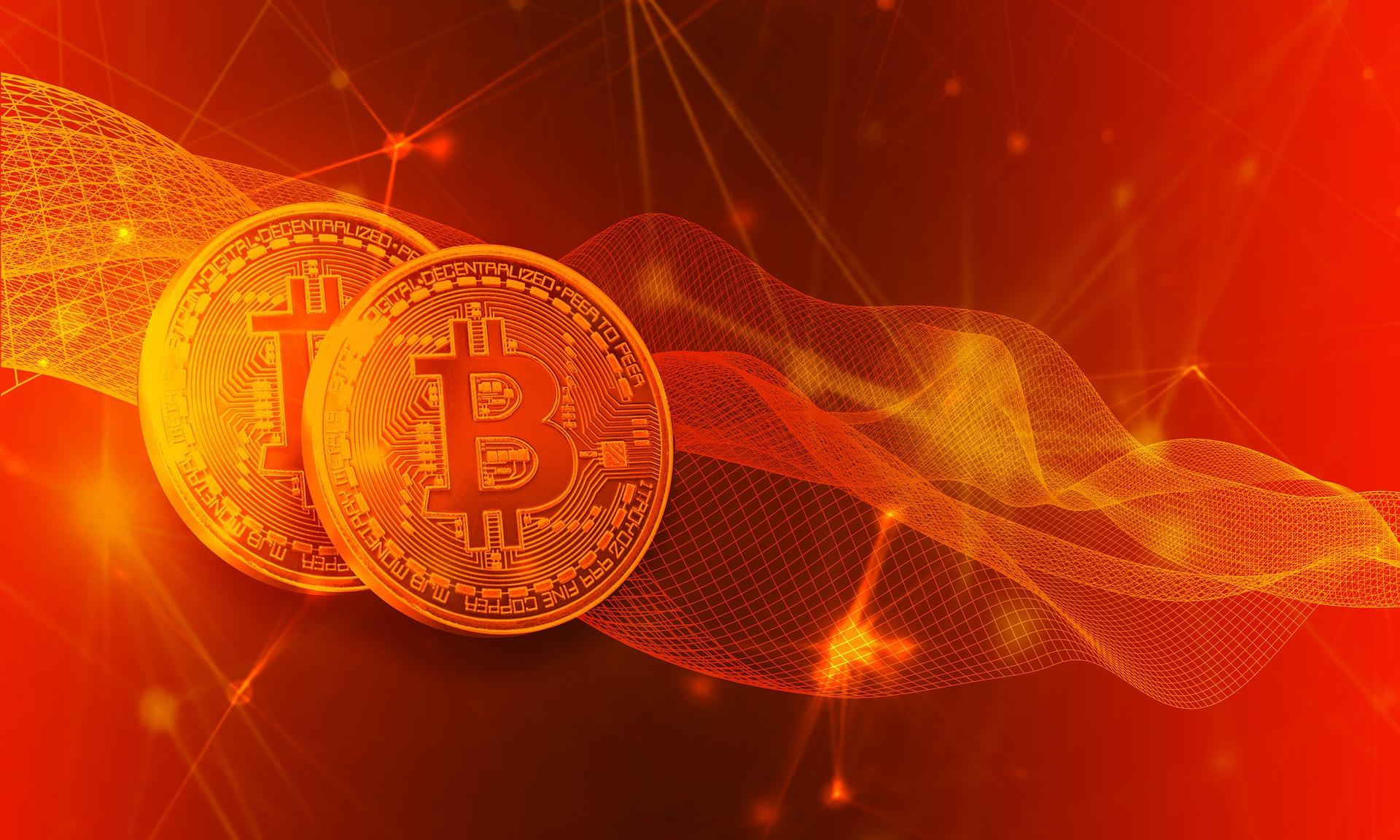 Bitcoin Evolution und das System